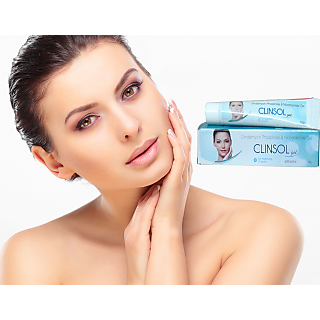 clinsol gel for acne problem (pack of 3 pcs.)