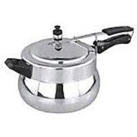 Duratuf Matic Model Aluminium Pressure Cooker Inner Lid 5l