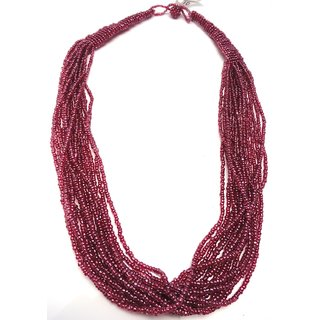 Body Tantra Fancy Necklace For All The Fun Loving Girls # ETN-184