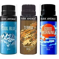 Park Avenue Deo Spray Combo Pack - 150 Ml