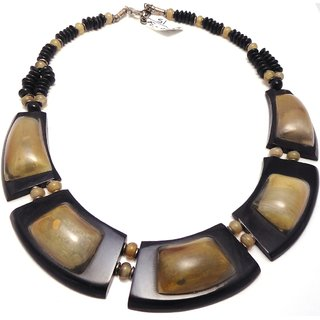 Body Tantra Fancy Necklace For All The Fun Loving Girls # ETN-189