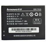 100 % Original Lenovo BL208 BL-208 BL 208 Battery For Lenovo A750 A590 A300
