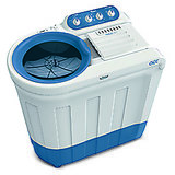 Whirlpool ACE 80I 8 Kg Semi Automatic Washing Machine Blue