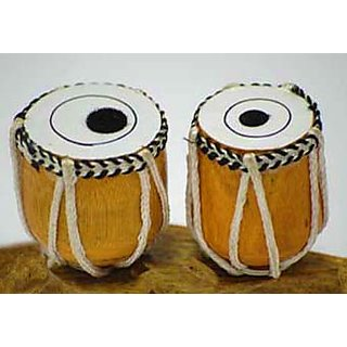 Musical Miniature - Tabla Decorative