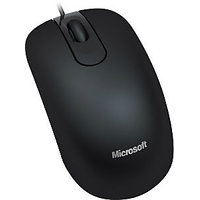 Microsoft 200 USB 2.0 Optical Mouse (Black)
