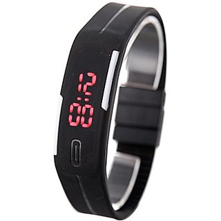 Latest LED watches for man and Womens for regular use