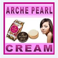 ARCHE PEARL CREAM Original Skin Cream For Acne Freckles And Dark Spots