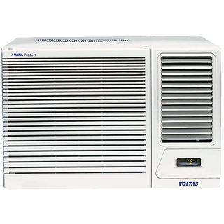 Online voltas 1 5 ton 2 star 182 cy window air conditioner for 1 5 ton window air conditioner