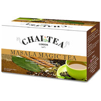 Chai Tea London Masala Magic Tea