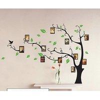 Vedi Toys Black Photo Tree Wall Decal