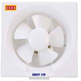 Usha Exhaust Fan- Crisp Air-200mm 8 Inch