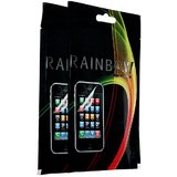 Rainbow Pack Of 2 Screen Guards For Micromax X222