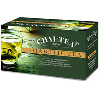 Chai Tea London Diabetic Tea Pack Of 6