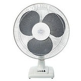 Usha Mist Air 16 Inch Table Fan - White