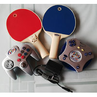 Virtual reality Table tennis T.V Video Game