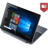 UNBOXED ACER One 10 S1002-15XR NT.G53SI.001 QCore(2 GB DDR3/32GB EMMC HDD/WIN10) Netbook