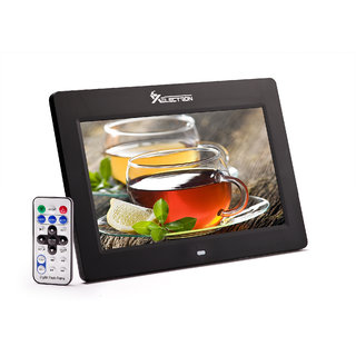 XElectron 10 inch Digital Photo Frame with Remote Warranty