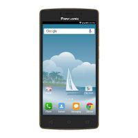 Panasonic P75 ( 1GB / 8GB/5000 Mah battery)