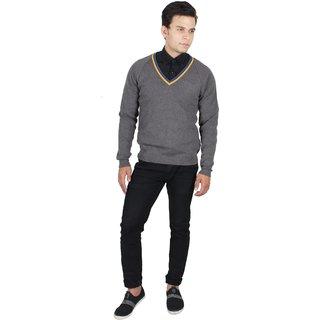 KOTTY Grey sweater