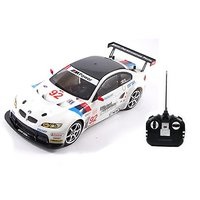 Grand GT Remote Controlled Sports Toy Car