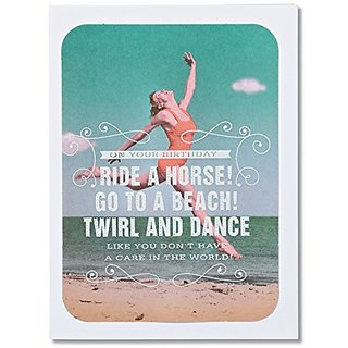 American greetings funny tampon commercial birthday card buy american greetings funny tampon commercial birthday card m4hsunfo