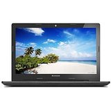 Lenovo G50-80 (80E502Q8IH) Notebook (Core i3- 4GB 1TB (15.6)- DOS