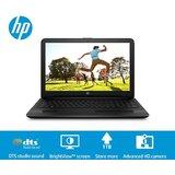 HP Core i3 5th Gen - (4 GB/1 TB HDD/DOS) N8M18PA 15-AC122TU Notebook  (15.6 inch, Grey, 2.2 kg)