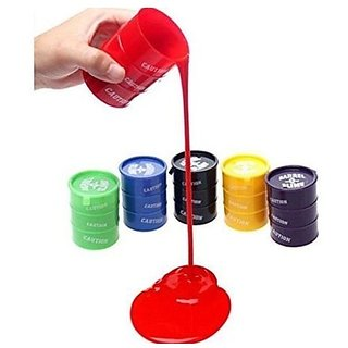 TEMPT - BARREL O SLIME - PACK OF 6