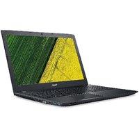 Acer Aspire ES1-523 - AMD E1 7th Gen/ 4GB/ 1TB/ 15.6 inch/ Linux (Midnight Black)