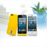 White Dial Apple IPhone 5 Mobile Charger Battery Case Extender External BOLT