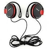 3.5 Mm Jack Earphones Headphone Handsfree....sony Samsung Nokia Micromax All 43