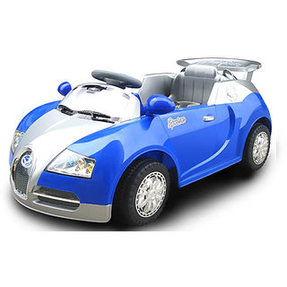 Buggati type Kids ride on car model