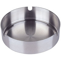 King International - 3 Side Cut Ash Tray Large