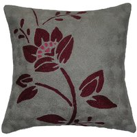 Red Rose Cushion Cover