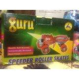 Guru Speed Roller Skates For Skating