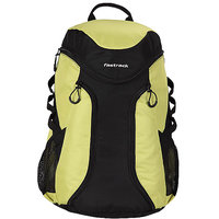 Fastrack Polyester Yellow Laptop Unisex Bag - A0512NYL01