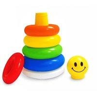 Slick Junior Ring (Multicolour)