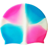 Silicone Swimming Cap Swim Head Cover Hair Protection