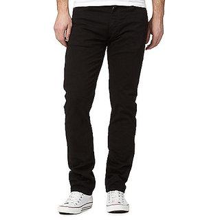 Black Colour Jeans For Men: Buy Black Colour Jeans For Men Online ...