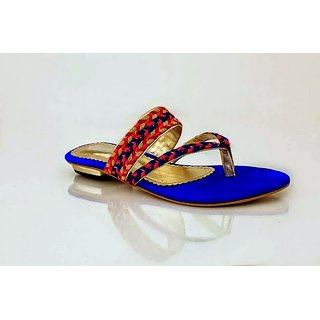 Women Chappal Collections/ Foot Wear Collections