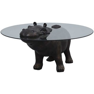 Hippo Glass Table Price In India 17 May 2018 Compare