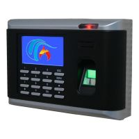 Time Attendance Machine, Time Attendance System