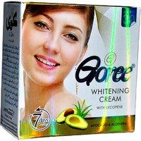Goree Whitening Cream (1 Pc Pack) Product Of Pakistan.