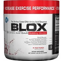 BPI Sports Blox, 150 Gm-Pink Lemonade