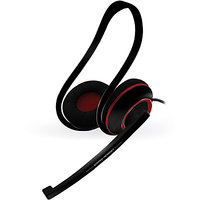 Amkette Truchat Fusion Wired Wired Headset