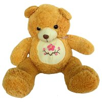 Imported Exclusive Soft Teddy Bear Valentine Special Gift #3276