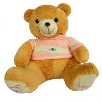 Imported Exclusive Valentine Special Gift Soft Teddy Bear #3183