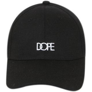 ILU Dope caps snapback caps hiphop caps baseball cap Black caps for man woman Boys Girls Men Women