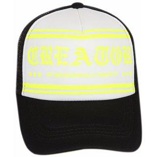 ILU Creator Mesh Snapback Hiphop Men Women caps for Man Woman Girls Boys Baseball cap