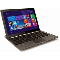 Refurbished Micromax Canvas LT666 10.1 Touchscreen Laptop (2GB/32GB/Windows 8.1) Calling (Zurepro Warranty)